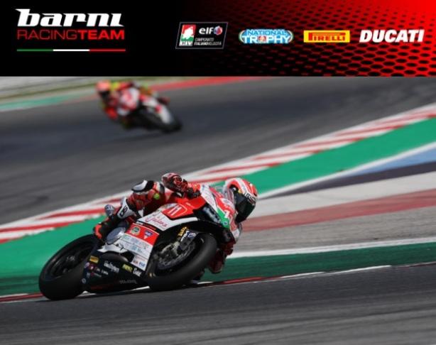 barni_racing_civ_misano_round_2018_gara_1_pirro_cavalieri_ferrari