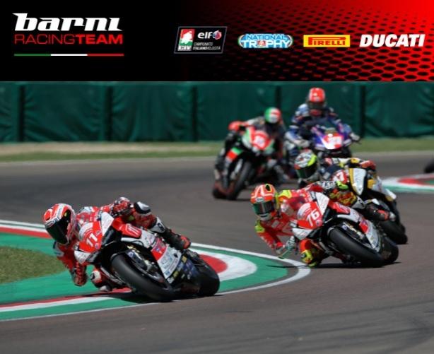 barni_racing_civ_misano_round_2018_preview_pirro_cavalieri_ferrari