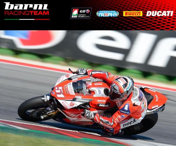 barni_racing_civ_misano_round_2018_prove_pirro_cavalieri_ferrari